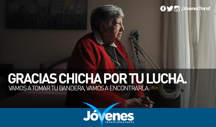 Adiós Chicha