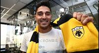Οι πρώτες δηλώσεις του Κώστα Μανωλά ως ποδοσφαιριστής της ΑΕΚ