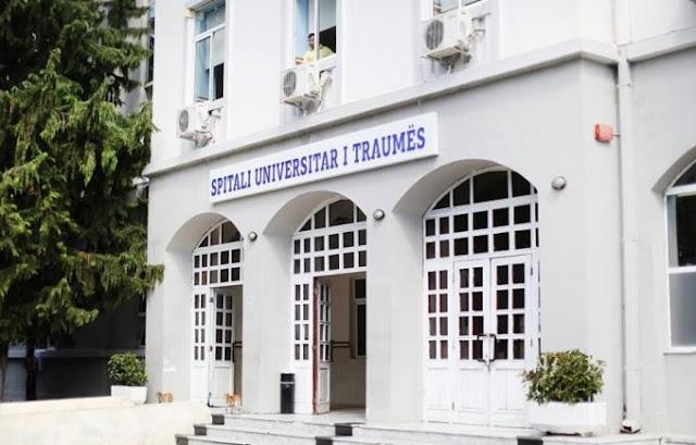 Tirana Hospital