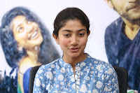 Sai Pallavi looks super cute in plain dress at her interview in Telugu about movie Fidaa ~ Exclusive Celebrities Galleries 044.JPG