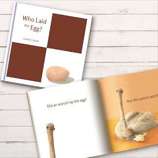 a children's picture book