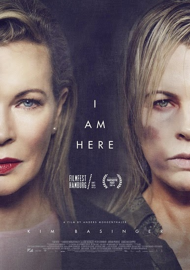I Am Here (2014) HDRip ταινιες online seires xrysoi greek subs