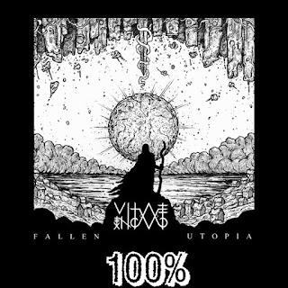 Reviews: Vitae Ex Novo - Fallen Utopia