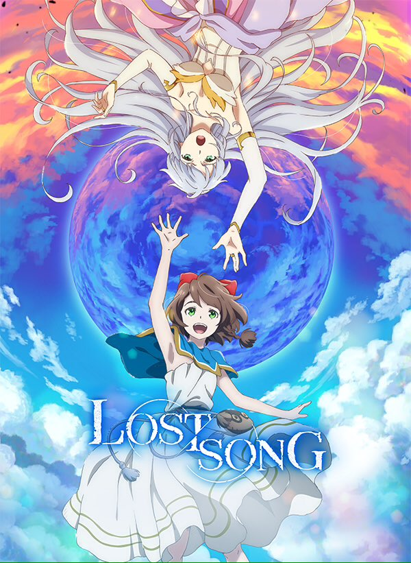 Lost Song (2018) |12/12| |Latino/Castellano| |Mega 2 Links|