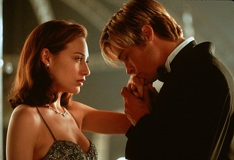 Meet joe black summary?