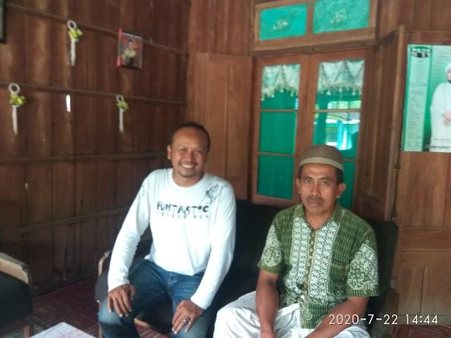 Tradisi & Ritual Selamatan Desa Bhugemman