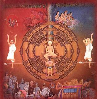 Jainism as a Dravidan Religion