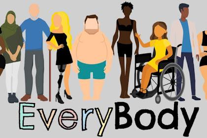 Body Image dalam Psikologi: Pengertian, Aspek-Aspek, dan Faktor yang Memengaruhi