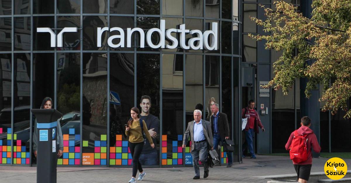 Hollandalı İnsan Kaynakları Şirketi Randstad İşe Alım Amaçlı Blockchain'i Kullanıyor