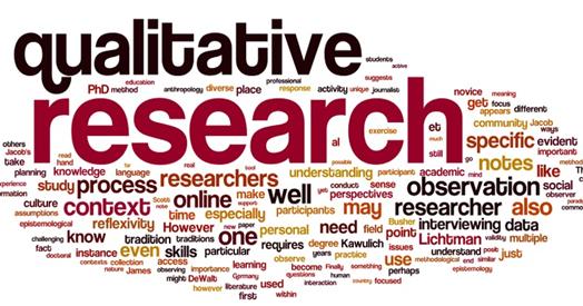 Pengertian Penelitian Deskriptif Kualitatif Linguistik Id