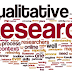 Pengertian Penelitian Deskriptif Kualitatif