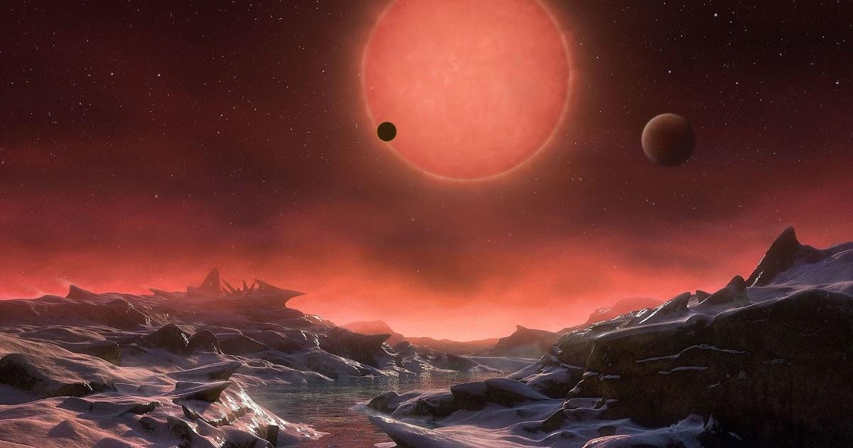 """""""Žemė 2.0"""": NASA atrado 20 naujų planetų, kuriose gali egzistuoti gyvybė"""