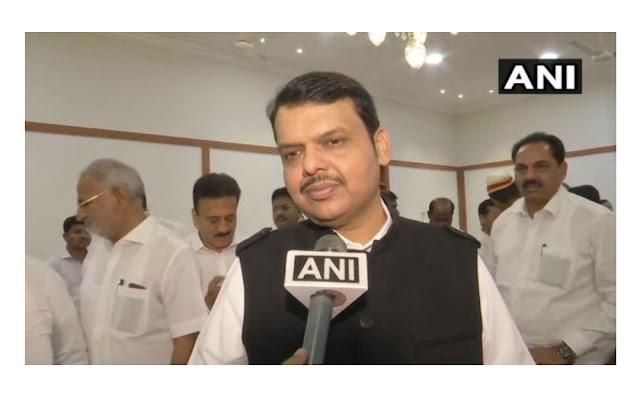 महाराष्ट्र: CM फडणवीस ने खोला राज, रातोंरात क्यों बनी राज्य में BJP-NCP की सरकार