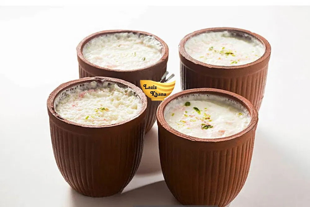 Sweet Lassi Recipe in Hindi