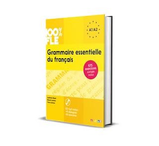 Grammaire essentielle du français niveau (A1 A2) - Livre PDF