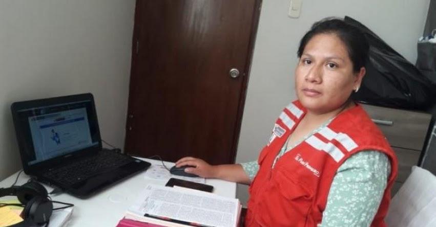 QALI WARMA: Programa social fortalece capacidades de supervisión para una correcta prestación de servicio alimentario escolar en Ayacucho - www.qaliwarma.gob.pe