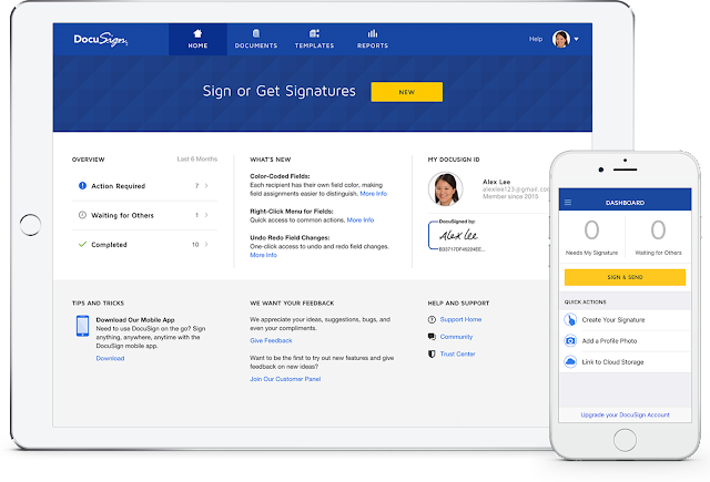Sisbran DocuSign