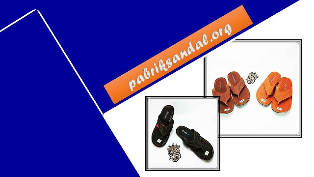 Pabrik Sandal Imitasi Sandal Pria Termurah | Sandal Imitasi RDX