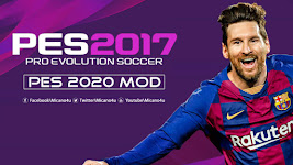 Micano4u | PES Patch | FIFA Patch | Games