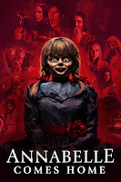 Annabelle Comes Home (2019) Dual Audio [Hindi-DD5.1] 1080p BluRay ESubs Download