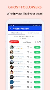 WHO Follows MOD Apk Unlimited Follower