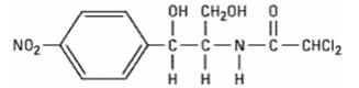Kloramfenikol menghambat sintesis protein Kloramfenikol