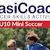 SOCCER SKILLS ACTIVITIES U9-U10 Mini Soccer PDF