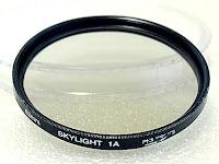 Promaster 62mm Skylight 1A