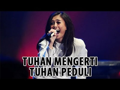 Lagu Rohani Agnes Monica Full Album