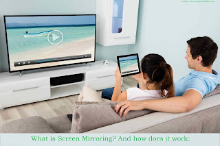 screen-mirroring,Screen Mirroring, What is Screen Mirroring?, What is Screen Mirroring? And how does it work, What is Media Streaming? Difference Between Screen Mirroring and Streaming, Screen mirroring and streaming, What does screen Mirroring Mean?, How Screen Mirroring Works,