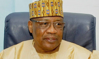 """""""My prayer is that Nigeria should remain as one indivisible nation"""" - IBB"""
