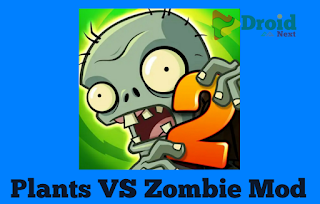 Plants VS Zombie 2,5 Mod APK Terbaru Download di Android