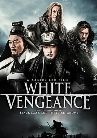 White Vengeance 2011 BRRip 400MB Hindi Dual Audio 480p Watch Online Full Movie Download bolly4u