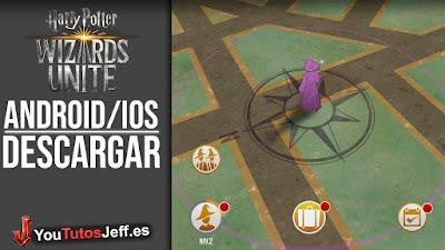 Descargar Harry Potter Wizards Unite para Android y iOS