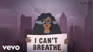 I Can't Breathe Lyrics - H.E.R.