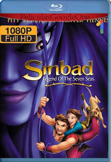 Simbad La Leyenda De Los Siete Mares[2003] [1080p BRrip] [Latino- Ingles] [GoogleDrive] LaChapelHD