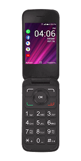 Simple Mobile Phones for Seniors