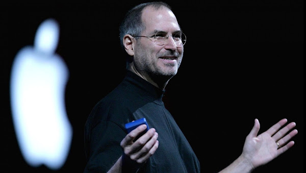 Consejos para vender tus ideas al estilo de Steve Jobs