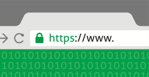 free ssl from the hosting company