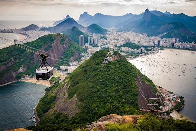 Brazil - Home of Zeeba