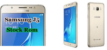 Samsung Galaxy J5 Stock Rom Download