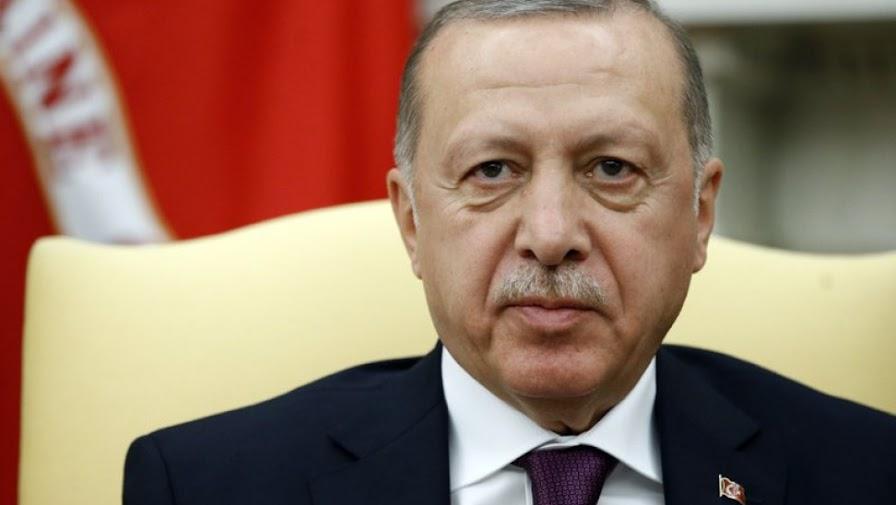 """Ο Ερντογάν απειλεί τους Ευρωπαίους και τους Αμερικανούς ότι θα …""""συνεννοηθεί""""με τον Πούτιν!"""