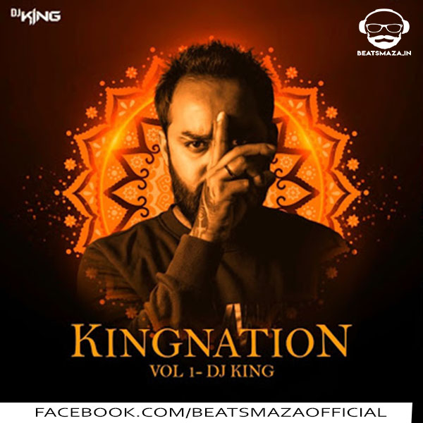 KINGNATION VOL.1 - DJ KING