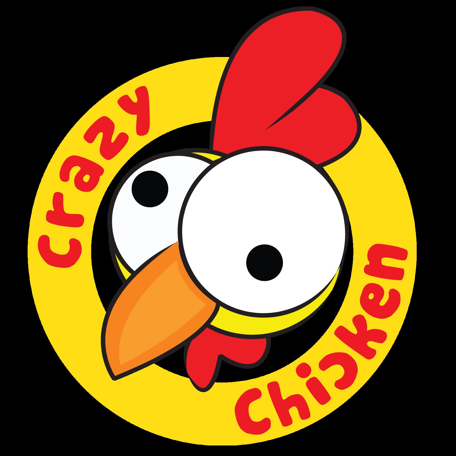 Crazy Chicken Comic