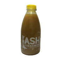 Ash Juice Original / Cinamon
