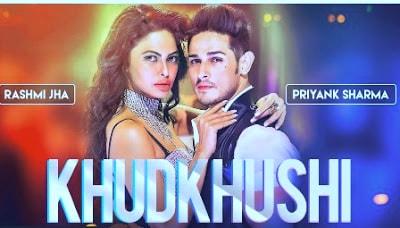 KHUDKHUSHI LYRICS – Neeti Mohan  Priyanka Sharma & Rashmi Jha