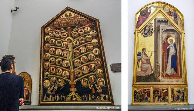 Galleria dell'Accademia, Florença