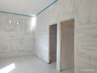 Pembangunan Rumah Jenis Insitu, Rampung September Ini