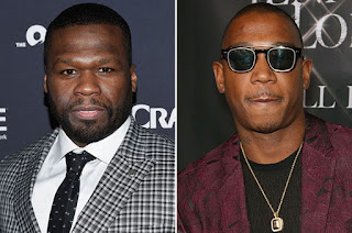 Ja Rule responds after 50 Cent claims he bought 200 seats to his concert so they can be empty