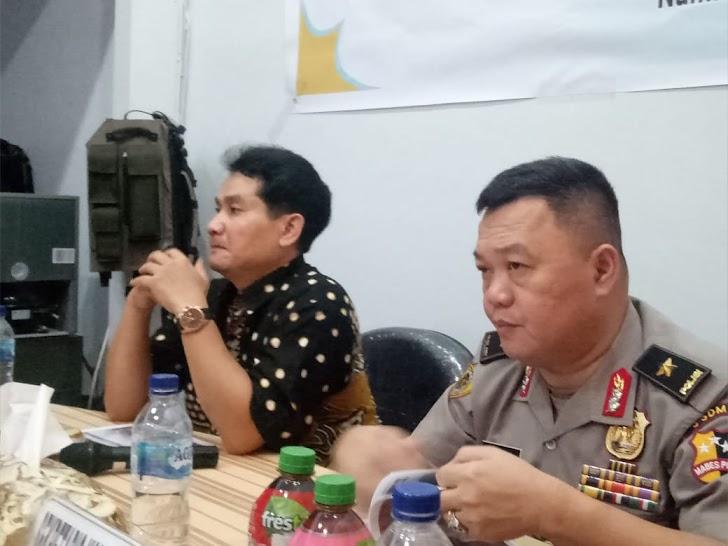 Kompolnas Nilai Polda Maluku dan Jajaran Siapkan Amankan Pilkada Serentak Tahun 2020